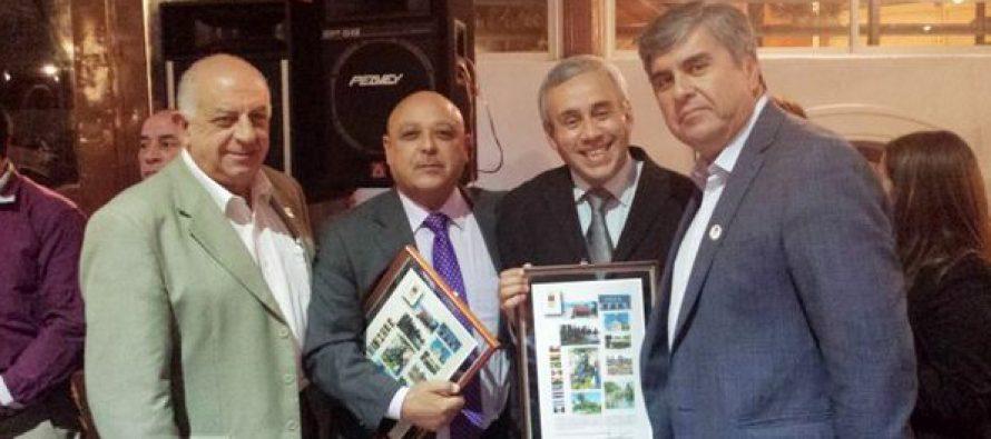 Destacan labor de la Corporación de Turismo de Vicuña en Congreso de la AMTC en San Carlos