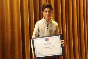 Hector Lanas Premios Especiales