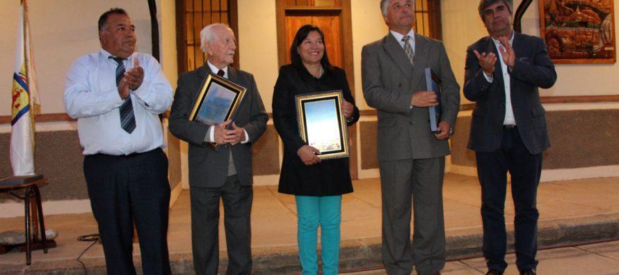 Gualliguaica celebra un nuevo aniversario con proyecciones de expansión del nuevo pueblo