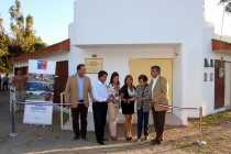 Consolidan espacios públicos en el sector rural y urbano de Vicuña a través de la SUBDERE