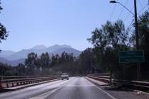 Ministro de Obras Públicas compromete recursos para nuevo puente de ingreso a Vicuña