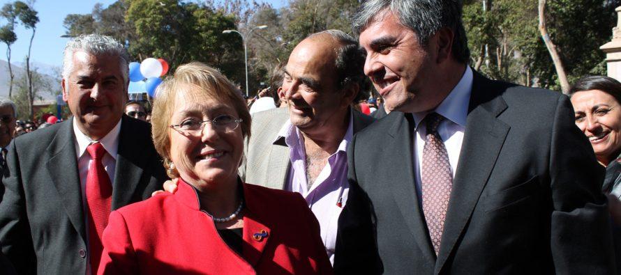 Presidenta Michelle Bachelet confirma visita a Vicuña