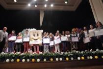 Escritor elquino presente en los premios del concurso nacional de literatura del MINAGRI