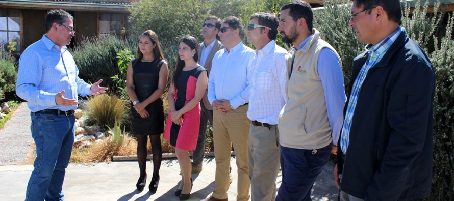 Sercotec abrió Crece y los Capitales Semilla y Abeja para emprendimientos de la región