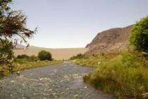 Aguas del Río Elqui