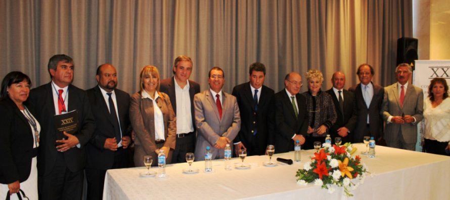 Acuerdos en  educación, conectividad y participación comunitaria marcan XIVComité de Integración