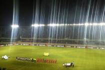 Inauguran Estadio La Portada con partido de integración entre San Martín y CD La Serena