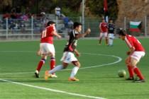 Unión Pisco se quedó con el clásico de Pisco Elqui en el ANFUR