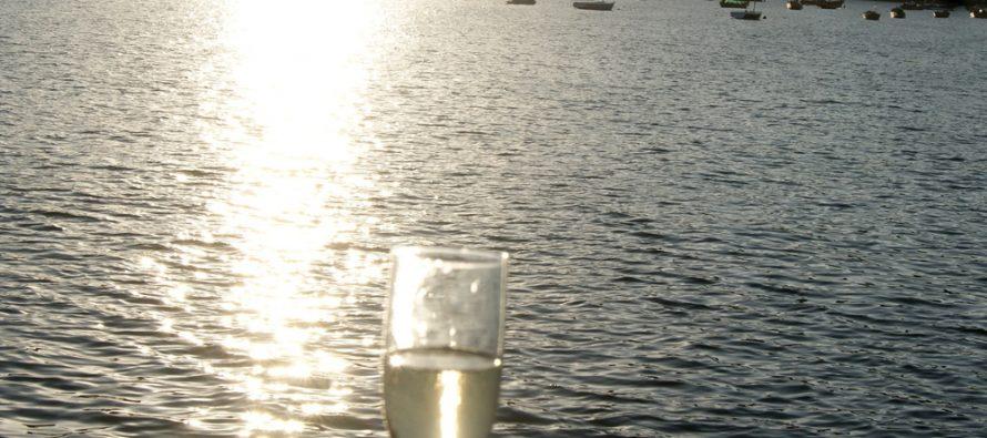 La Copa y el Mar