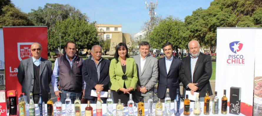 El Pisco celebrará anticipadamente su  Día Nacional este 14 de mayo en La Serena