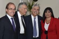 Ministro Undurraga destaca avance de proyecto Túnel de Agua Negra que unirá Chile y Argentina