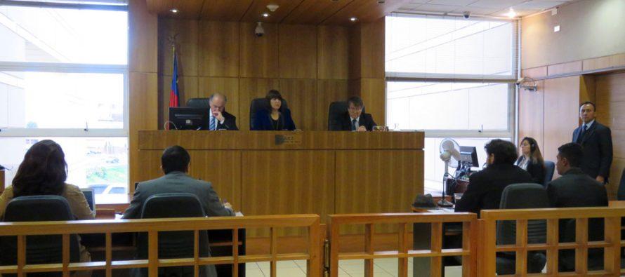 Comenzó  en el TOP de La Serena juicio por violación con homicidio de joven en Vicuña