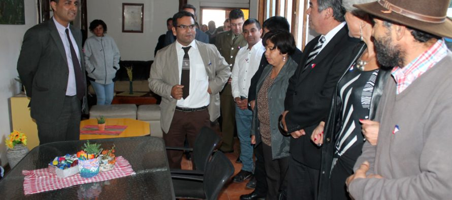 Vicuña cuenta con su primer Centro de Tratamiento de Alcohol y Drogas
