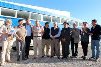Cinco APR de Vicuña cuentan con grupo electrógeno a través de proyecto de emergencia