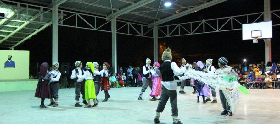 Escuela de El Tambo comienza la realización de actividades en sus nuevas dependencias