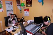 Radio Astronómica celebra sus 15 años entregando entretención al Valle del Elqui