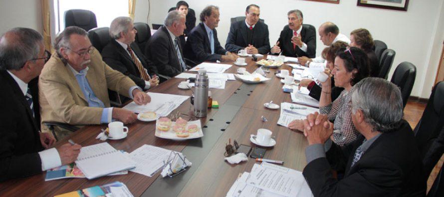 CORE acordó proponer  al Gobierno Central proteger la Denominación de Origen del Pisco como tema de Estado