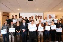 Certifican competencias de 200 trabajadores del sector turismo en la región