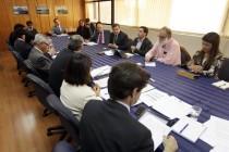 Consejo Asesor del Ministro de Agricultura aprueba Comisión Jurídica para D.O