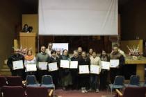 En Paihuano certifican a usuarios del convenio Indap-Sence