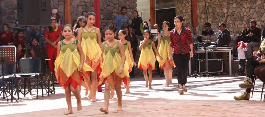 """""""Día de la Danza"""" se celebra este viernes en el Museo Gabriela Mistral"""