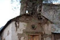 Iglesia Antigua de Rivadavia