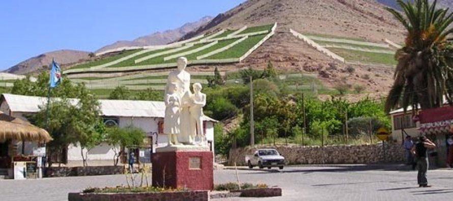 Montegrande albergará homenaje a Francisco Varela
