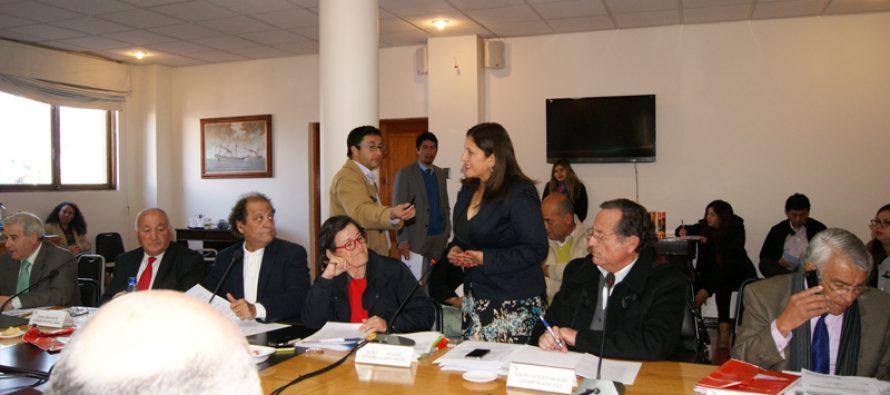 CORE aprueba nuevos recursos  y ratifica   Reposición de  Posta de Salud Rural  Nueva Talcuna  de Vicuña