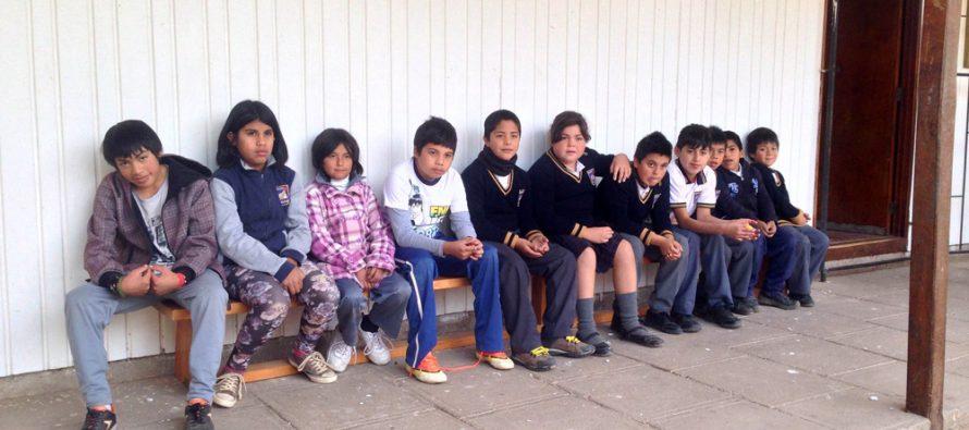 Estudiantes de Pelícana potenciaron su lectura y escritura