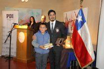 PDI  realiza concurso literario de cuentos para habitantes de Vicuña y Paihuano
