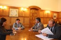 Analizan proyectos de Vicuña postulados a recursos de la Subdere