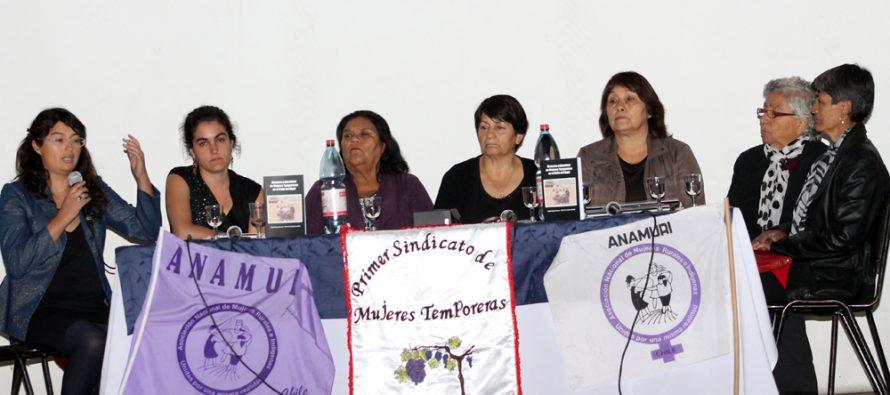 Invitan a Seminario Mujer Indígena que se desarrollará en el Museo Gabriela Mistral