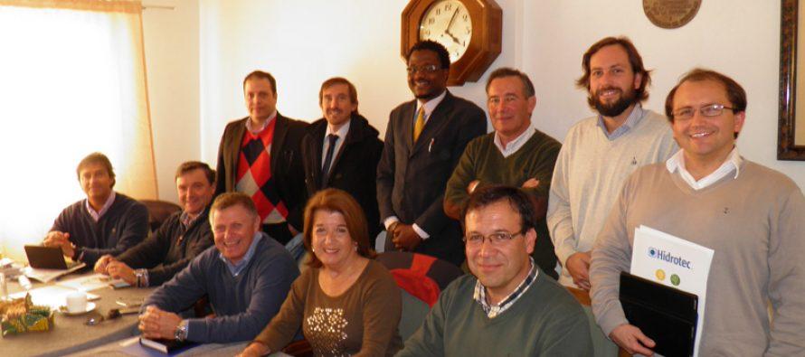 SAN firmó convenios para apoyar a sus socios con el desarrollo de su negocio