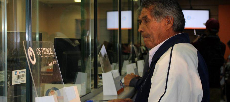 Pagos de rutas móviles de Alcohuaz y Huanta estarán disponibles en Caja Los Héroes de Vicuña