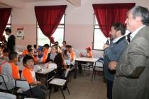 Realizan positivo balance de Escuelas Abiertas y Campamentos de Invierno de Junaeb