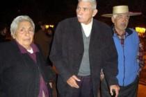 A  la memoria de mi amigo Félix Arqueros
