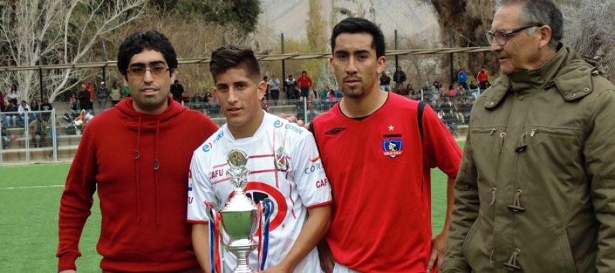 Club Deportes La Serena visita localidad Pisco Elqui