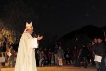 Montegrande celebró Fiesta patronal de la virgen del Carmen