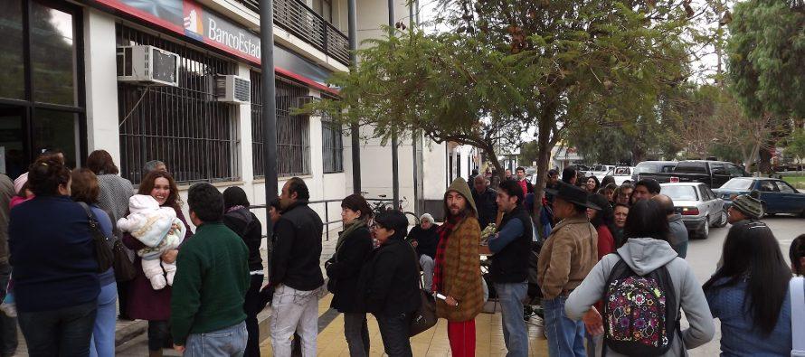 Denuncian caso de clonación de tarjetas bancarias en Vicuña