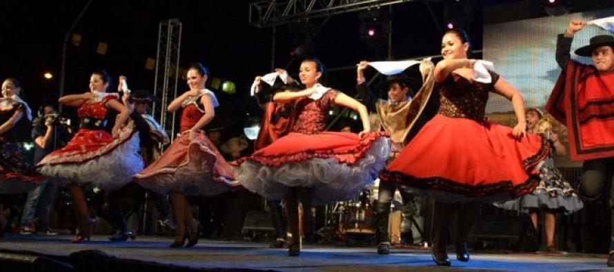 Ballets de Maipú y municipal de La Serena se presentaran en Paihuano