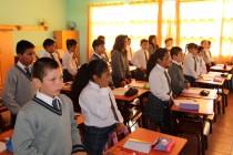 En Vicuña vuelven a clases y extienden calendario académico hasta el 18 de diciembre