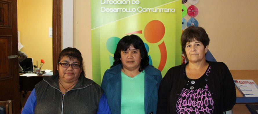 Crean agrupación de personas con situación de discapacidad en Vicuña