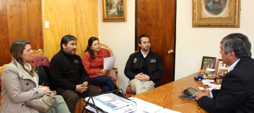 Vicuña recibirá a 300 jóvenes de la Universidad Santo Tomás para trabajos comunitarios