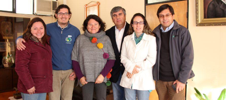 Dos iniciativas de reciclaje se suman a la idea de convertir a Vicuña en comuna medioambiental