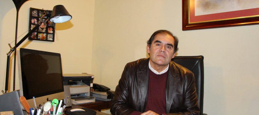 """Daniel Hurtado: """"Las personas tienen confianza en los notarios"""""""