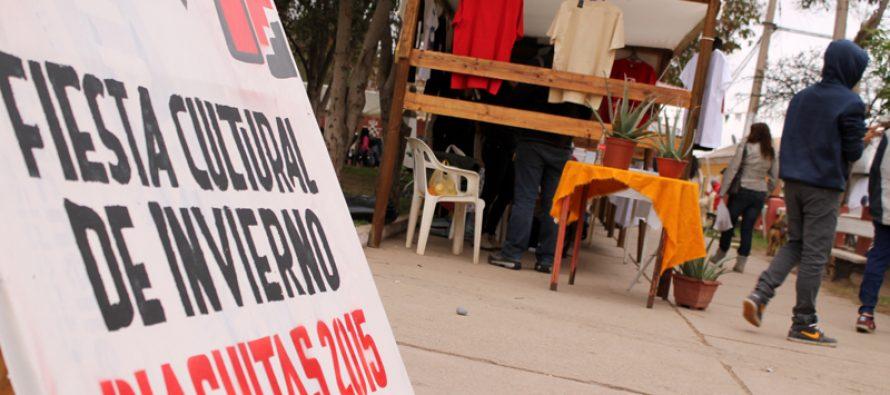 Fiesta Cultural de Diaguitas se convierte en principal atractivo turístico en invierno