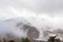 Este sábado ingresaría nuevo sistema frontal a la Región de Coquimbo