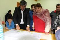 Localidades rurales de Vicuña avanzan para concretar su sistema de alcantarillado