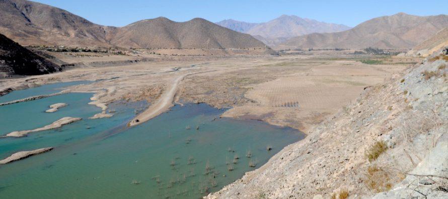 Agricultores del Elqui proyectan escenario de riego aún más complejo para la temporada 2015-2016