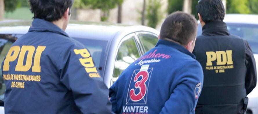Con 35 detenidos, drogas y diversas especies recuperadas por la PDI de Vicuña finaliza julio